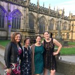 Criss lab at the 20th International Pathogenic Neisseria Conference