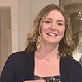 picture of Aimee Porte, PhD postdoctoral researcher