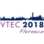 May 2018- Beth and Brooke present their research at the VTEC meeting in Florence Italy!