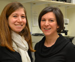 Brittany Johnson and Alison Criss, PhD