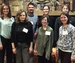 MIC Students present at Mid-Atlantic Microbial Pathogenesis Meeting
