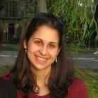 Sherin Rouhani (from Vic Engelhard's laboratory), has been selected as the the 2015 MIC Outstanding Student