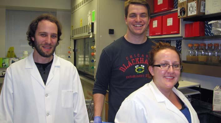 Pathogenesis and ID