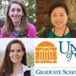 Three MIC Graduate Students Win Recognitions at 2016 Huskey Research Exhibition