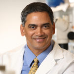 Dr. Ravichandran Receives Odysseus 1 Award