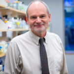 We congratulate Dr. William A. Petri for being recognized by the University as 2016 Distinguished Scientist!