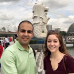 "Two MIC Graduate Students Attend ""Network of Immunology Frontier Winter School on Advanced Immunology in Singapore"""