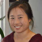 Claudia Han Receives Michael J. Peach Award