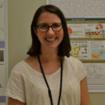 Jacqueline Stevens wins GBS Symposium Research Poster Award