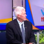 Jay Fox, PhD in an interview with WTVR