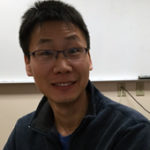 Welcome to our postdoc Guoxin Zhang!